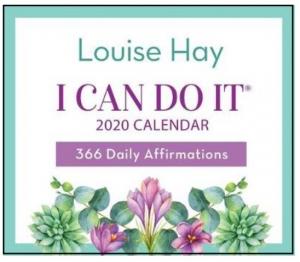 Louise Hay Kalender